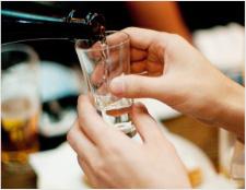 飲酒のイメージ画像